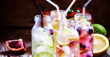 7 сочетаний для летних лимонадов