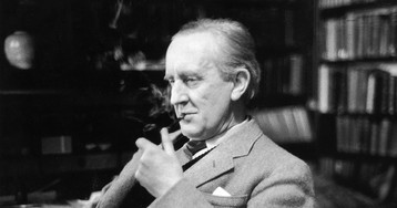 «Гитлер — чёртов дурачишко»: как Толкин сфашистами пререкался