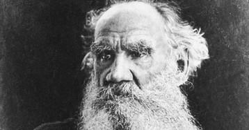 Толстовка названа вчесть Льва Николаевича Толстого