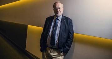 El hombre que lo sabe todo del crimen 'online'