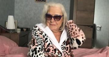 Лидия Федосеева-Шукшина объяснила, почему рассталась с мужем
