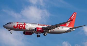 Denunciados 14 escoceses ebrios por provocar altercados en un vuelo hacia Palma