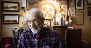 """""""Tengo 98 años, soy católico y me gustaría tener derecho a morir con dignidad"""""""