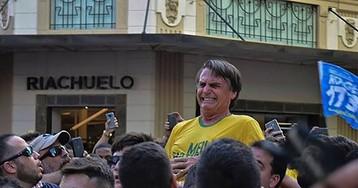 Un juez declara que el autor de la puñalada a Bolsonaro sufre un trastorno mental y no irá a la cárcel