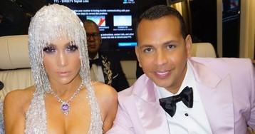 Дженнифер Лопес потратит на свою четвертую свадьбу 15 миллионов долларов