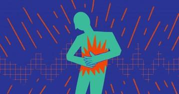 Что делать, если болит желудок