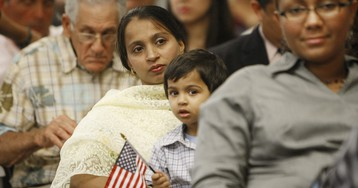 Is it too early to panic about H-4 visa holders' work permits?