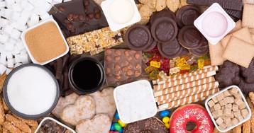 Дневная норма сахара: 6 ошибок, которые вы делаете, отказываясь от сахара