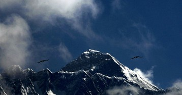 11 People Died Climbing Everest This Year. Is Traffic to Blame?