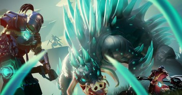 Dauntless now has over 6 million players a week after official launch