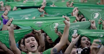 El aborto se abre paso en la campaña electoral argentina