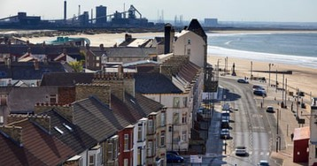 Redcar: how the end of steel left a tragic legacy in a proud town