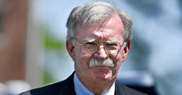 Bolton says Iran 'almost certainly' sabotaged ships off UAE