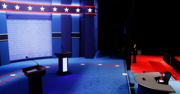 DNC Raises The Bar On Third Debate Qualifications, Likely Whittling Field