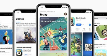 Apple's new App Store charm offensive shows how big the stakes are