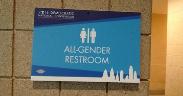 Is SCOTUS showing cowardice or caution on trans bathroom issue?