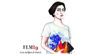 ¿Por qué ahora siempre son mujeres las que firman el cartel de la Feria del Libro de Madrid?