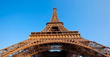 «Эйфелевый коричневый»: Эйфелева башня имеет свой запатентованный цвет