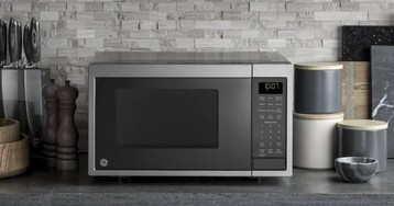 GE Microwaves can now speak Google Assistant's language