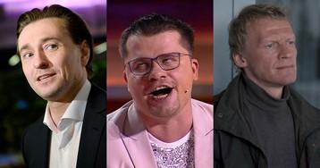 «Полный неадекват и неандерталец». 5 актёров, которых гнобят и ненавидят