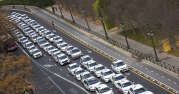 Uber anuncia que abandona Valencia por la obligación de contratar con antelación