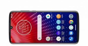 Moto Z4 on Verizon comes with a 5G offer