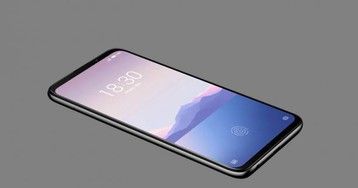 Meizu 16Xs released with 6.2-inch display for $245 USD