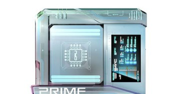 Your ATX motherboard is ancient. Is the modular Asus Prime Utopia the future?
