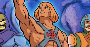 New Promo Poster for 'Masters of the Universe' Teases the Big-Screen Adaptation