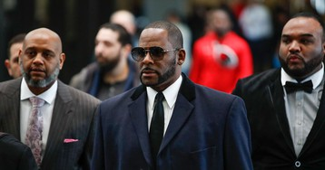 R. Kelly Charged With 11 Additional Counts of Sexual Assault & Abuse