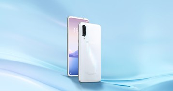 Meizu 16Xs announced: Triple cameras and an in-display fingerprint sensor for under $250