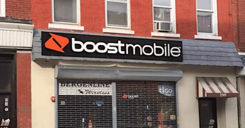Amazon interest in Boost Mobile could save Sprint, T-Mobile merger