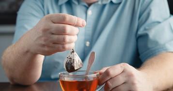 11 причин не выбрасывать чайные пакетики