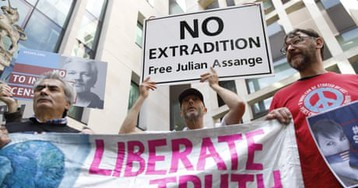 Julian Assange shows psychological torture symptoms, says UN expert