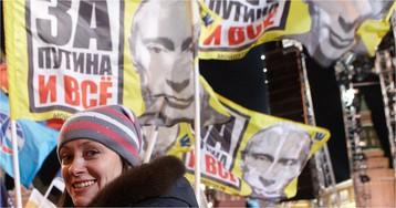 ВЦИОМ сменил методику: упавший рейтинг Путина вырос вдвое. Как это?