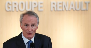 Renault board to vote next week on merger with Fiat Chrysler