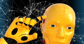 Акселератор «Формула IT» ищет таланты в областях Robotics и IoT