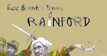 Robert Christgau Reviews Dub Master Lee 'Scratch' Perry