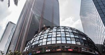 El peso toca mínimos del año y la Bolsa mexicana cae tras la amenaza arancelaria de Trump