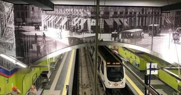 Reabre la línea 2 de metro tras cuatro meses de obras e incidencias