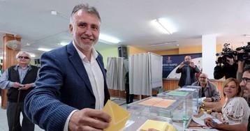 Una investigación por impagos salpica al líder del PSOE en Canarias