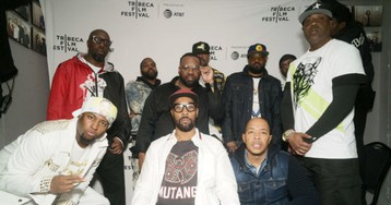 10 Thoughts About the Wu-Tang Clan and Their Showtime Documentary Wu-Tang Clan: Of Mics & Men