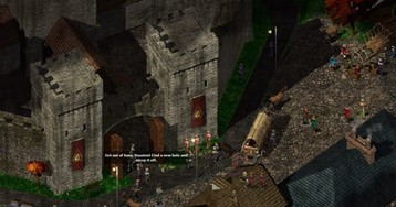 Baldur's Gate, other BioWare classics are coming to consoles later this year