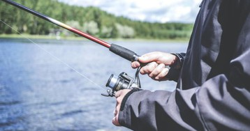 Try Fishing on 'Free Fishing Days' Without a License