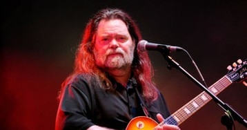 Roky Erickson, US psychedelic rock star, dies aged 71