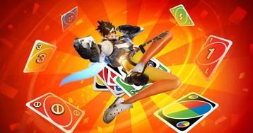 Overwatch Workshop's Most Popular Mode Is The Card Game Uno