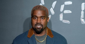 Kanye West Launches Grant for Young Creatives, YEEZY Alum Named First Recipient