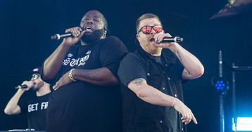 Run The Jewels Are Working on New Album With Rick Rubin