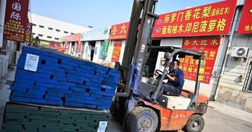La otra cara de la guerra comercial: los países que pueden beneficiarse de la escalada entre EE UU y China