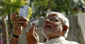How Modi's Twitter strategy of following his supporters—even trolls—worked in his favour
